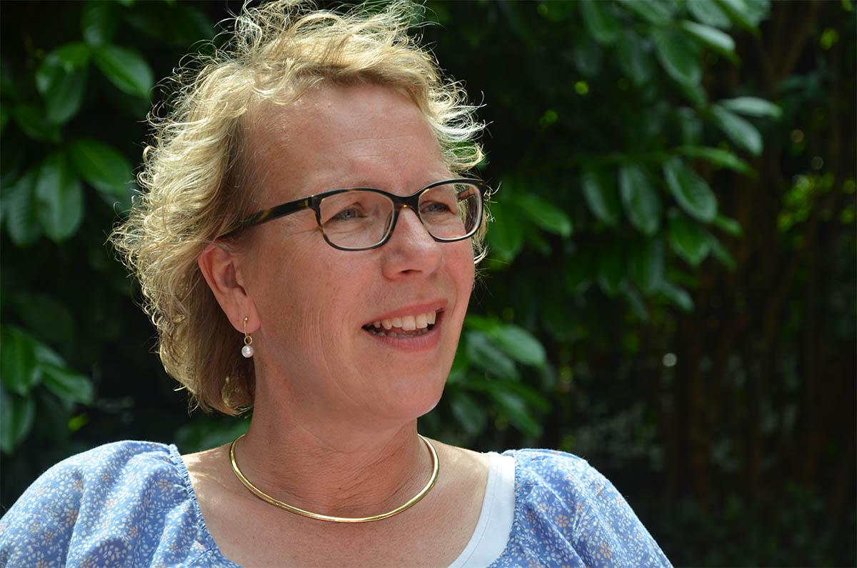 Marjolein Risseeuw Fondsen Vinden