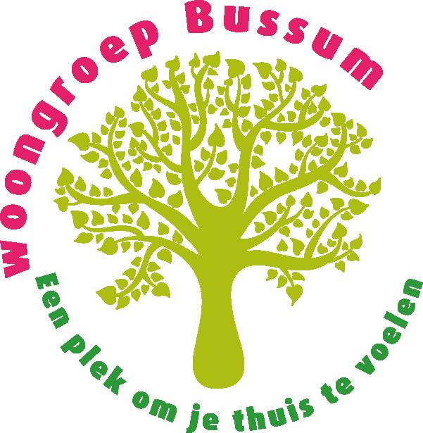Logo Woongroep Bussum