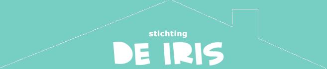 Logo Stichting De Iris